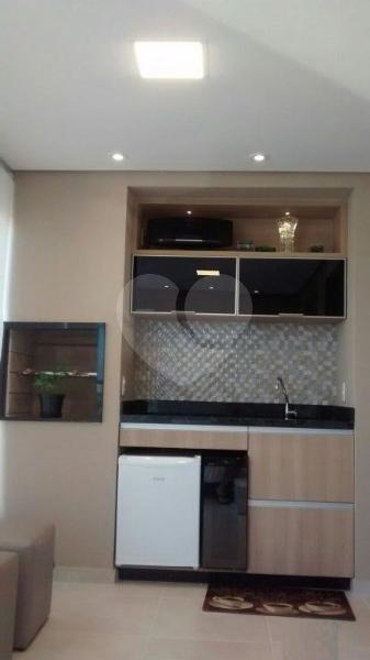 Venda Apartamento São Paulo Vila Bertioga REO157045 2