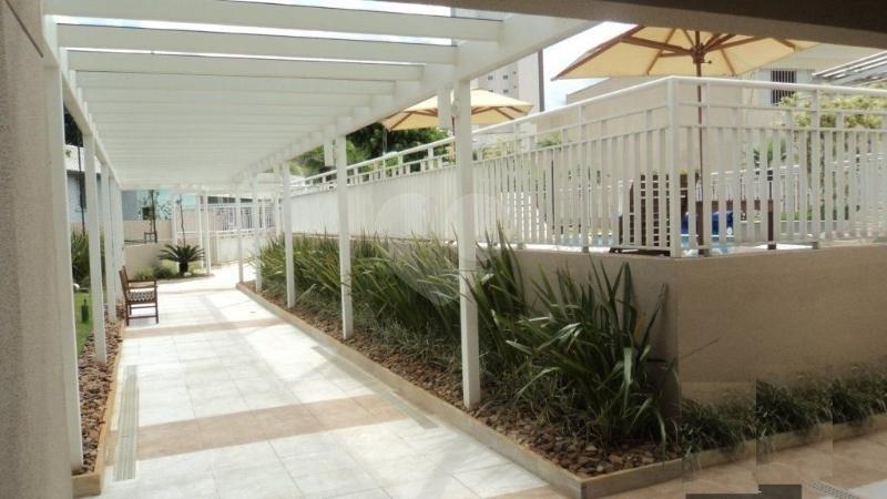 Venda Apartamento São Paulo Vila Bertioga REO157045 5