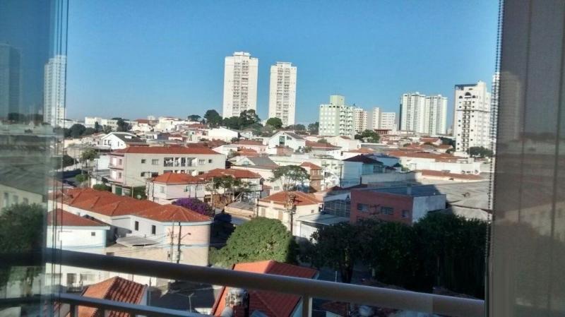 Venda Apartamento São Paulo Vila Bertioga REO157045 3