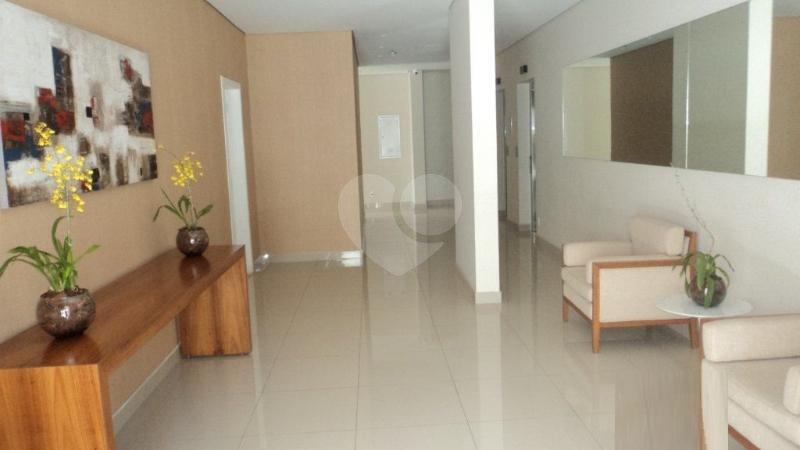 Venda Apartamento São Paulo Vila Bertioga REO157045 6