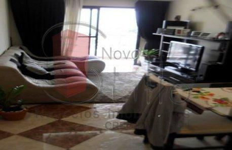 Venda Apartamento São Paulo Vila Ema REO157183 2