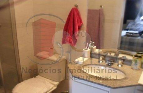 Venda Apartamento São Paulo Vila Ema REO157183 4