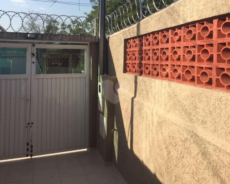 Venda Casa São Vicente Vila São Jorge REO157388 20