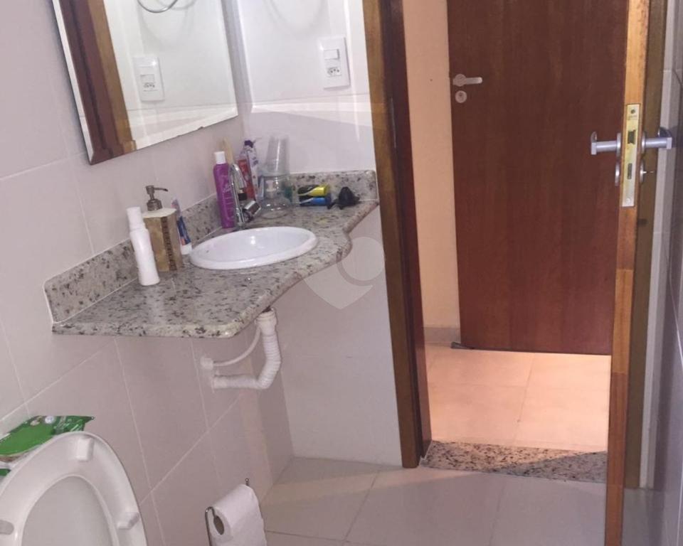 Venda Casa São Vicente Vila São Jorge REO157388 14