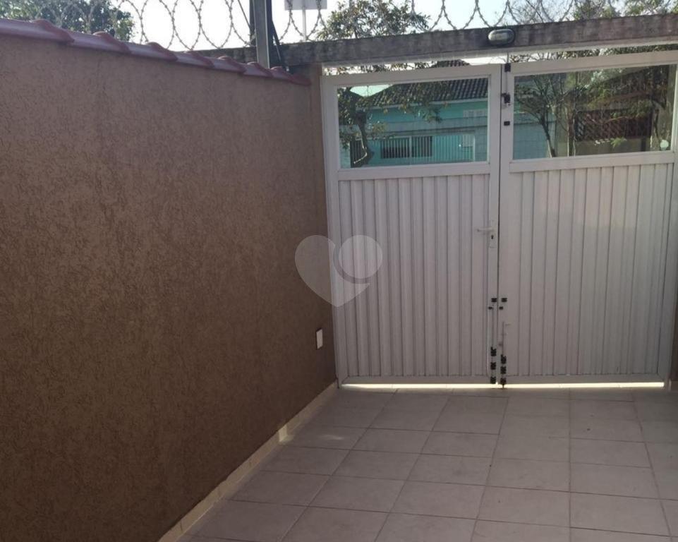 Venda Casa São Vicente Vila São Jorge REO157388 21