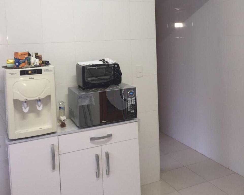 Venda Casa São Vicente Vila São Jorge REO157388 7