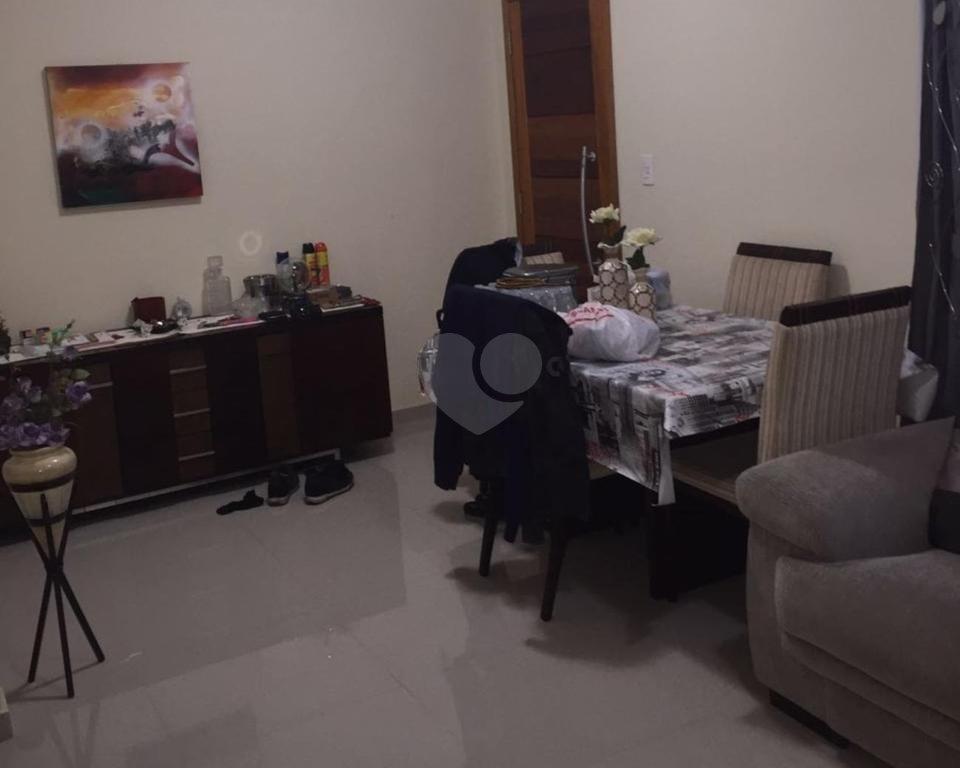 Venda Casa São Vicente Vila São Jorge REO157388 2