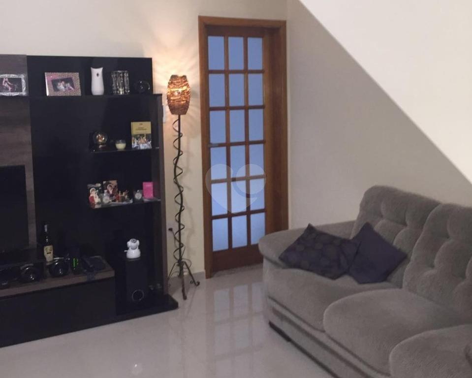 Venda Casa São Vicente Vila São Jorge REO157388 5