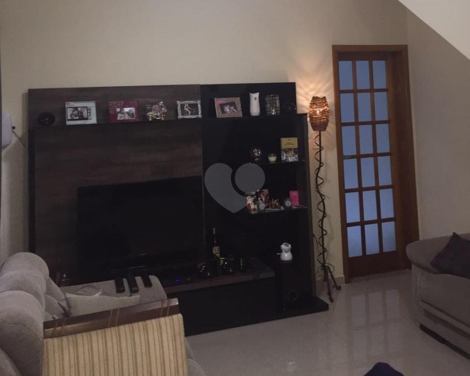 Venda Casa São Vicente Vila São Jorge REO157388 1