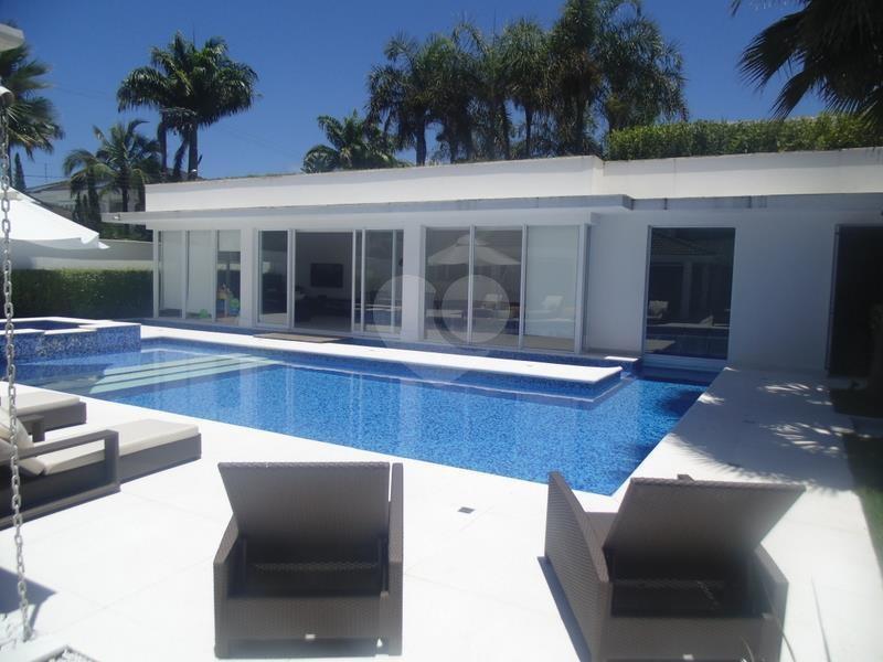 Venda Casa Guarujá Jardim Acapulco REO157404 1