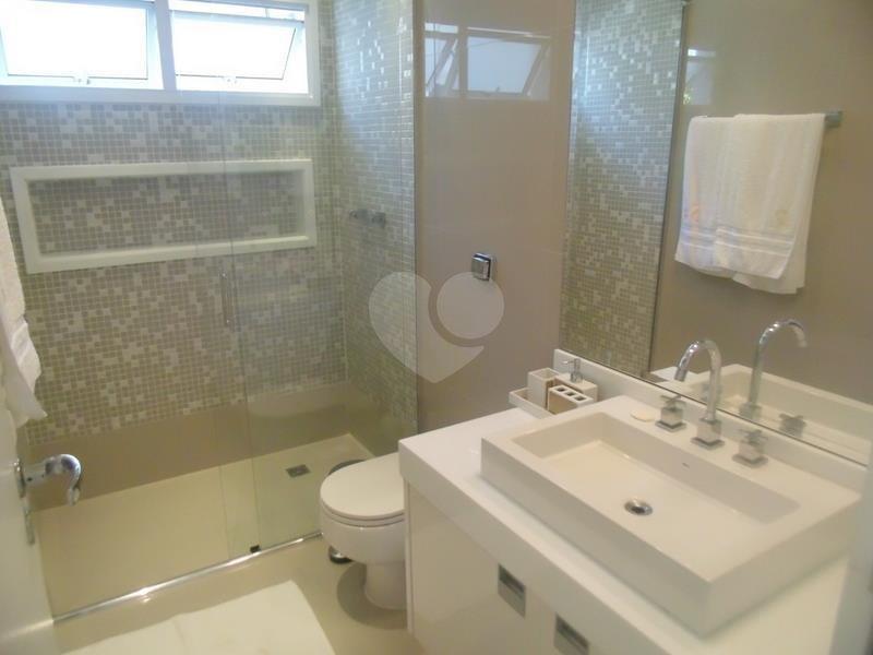 Venda Casa Guarujá Jardim Acapulco REO157404 12