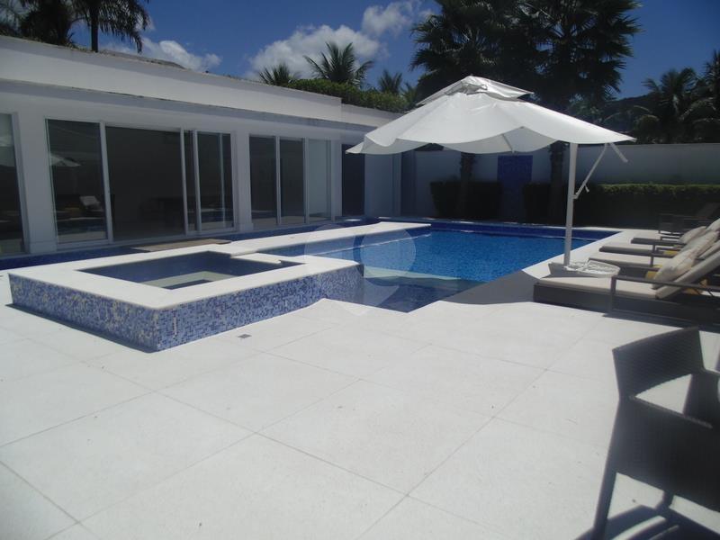 Venda Casa Guarujá Jardim Acapulco REO157404 3