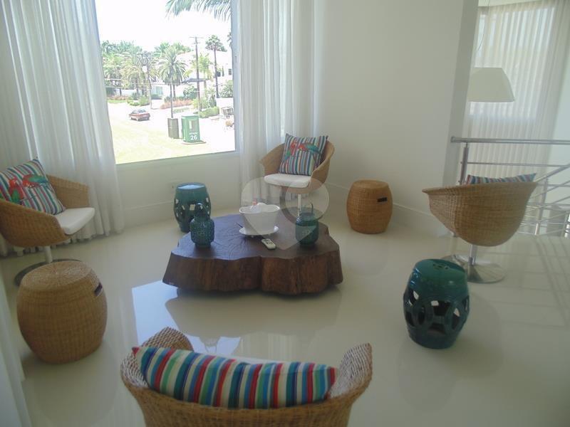 Venda Casa Guarujá Jardim Acapulco REO157404 22