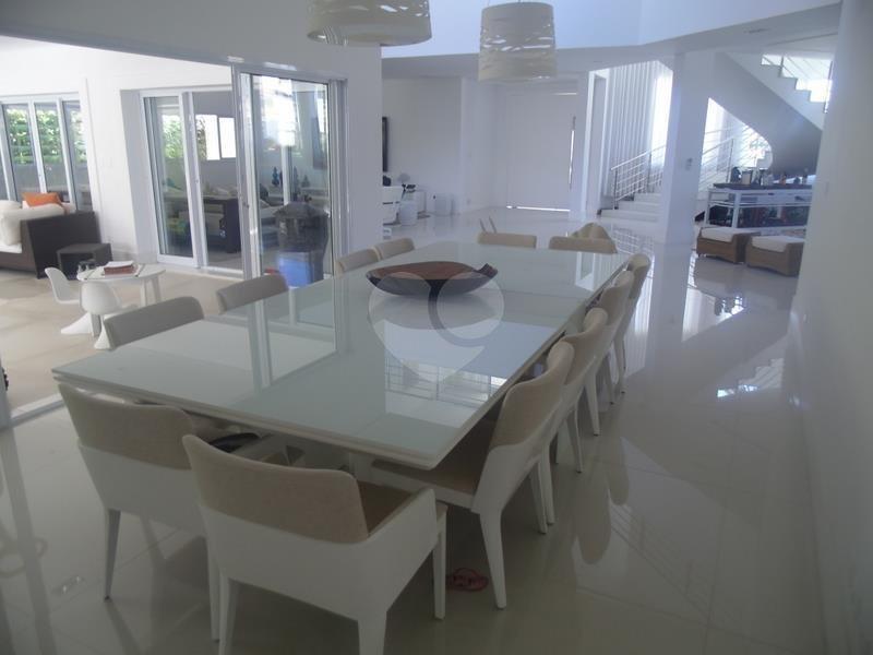 Venda Casa Guarujá Jardim Acapulco REO157404 16