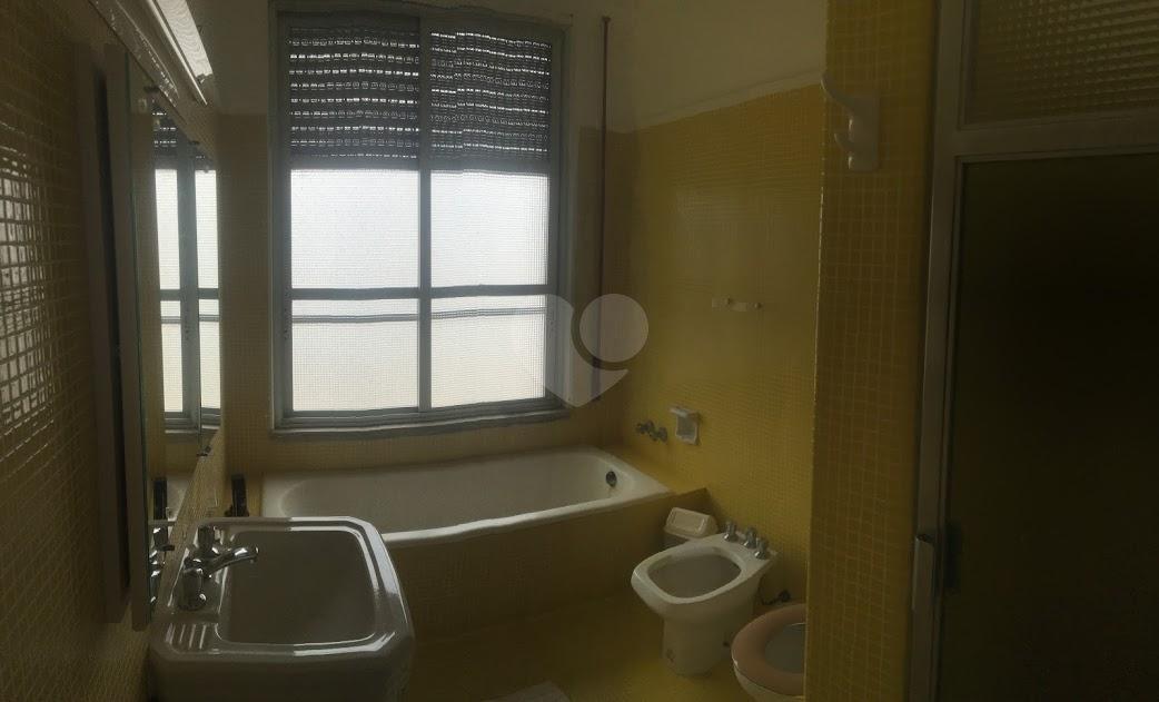 Venda Apartamento Guarujá Pitangueiras REO157439 13