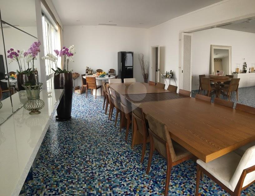 Venda Apartamento Guarujá Pitangueiras REO157439 5