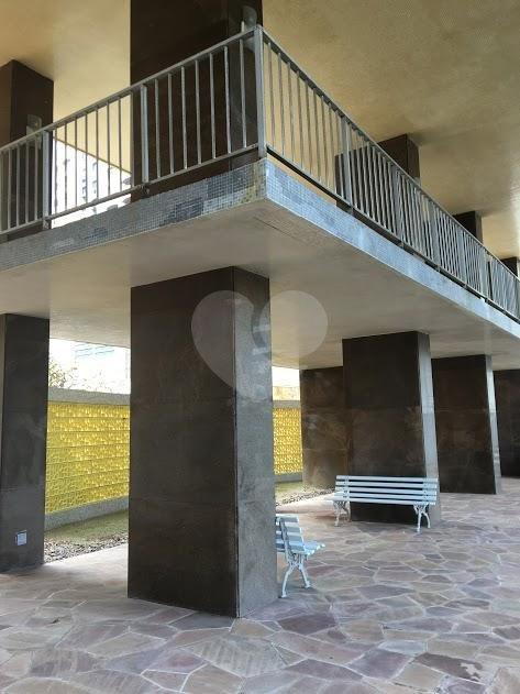 Venda Apartamento Guarujá Pitangueiras REO157439 2