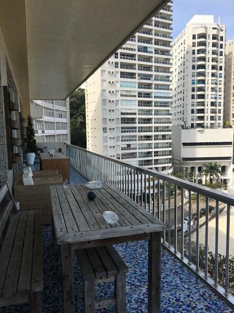 Venda Apartamento Guarujá Pitangueiras REO157439 3