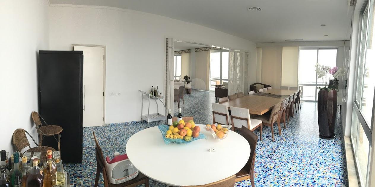 Venda Apartamento Guarujá Pitangueiras REO157439 6