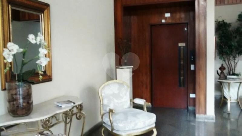Venda Apartamento Santos Gonzaga REO157613 6