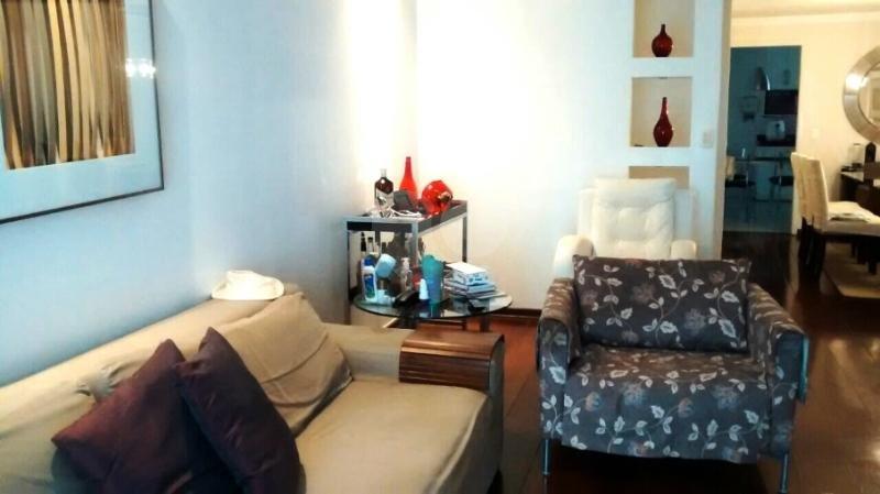 Venda Apartamento Santos Gonzaga REO157613 2