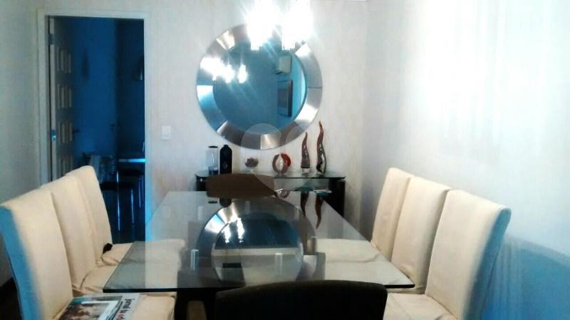 Venda Apartamento Santos Gonzaga REO157613 1