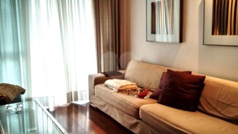 Venda Apartamento Santos Gonzaga REO157613 3