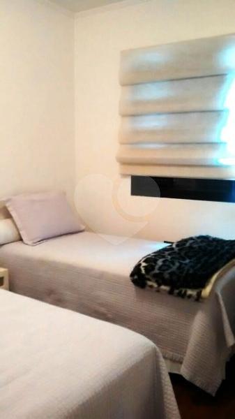 Venda Apartamento Santos Gonzaga REO157613 11