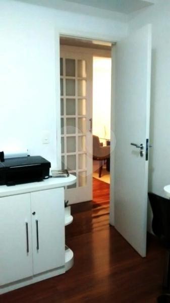 Venda Apartamento Santos Gonzaga REO157613 14