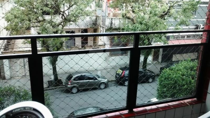 Venda Apartamento Santos Gonzaga REO157613 20