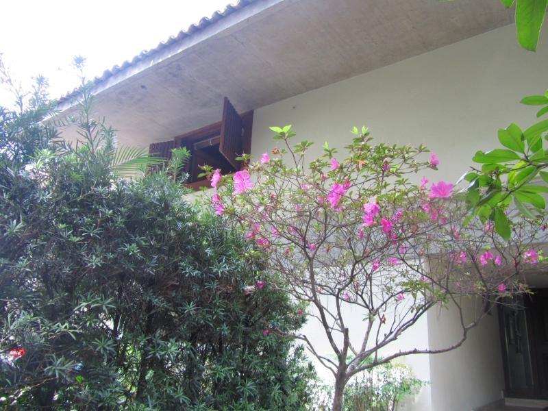 Venda Casa São Paulo Jardim América REO157710 11