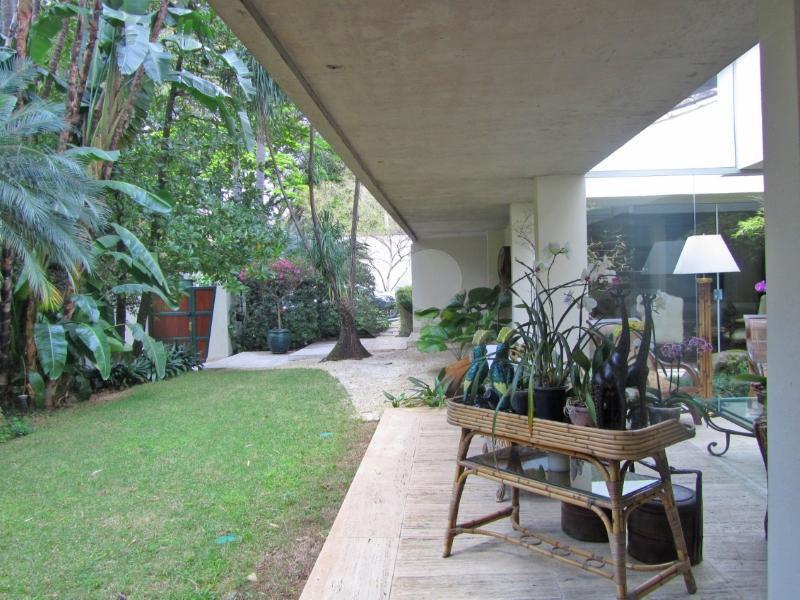 Venda Casa São Paulo Jardim América REO157710 10