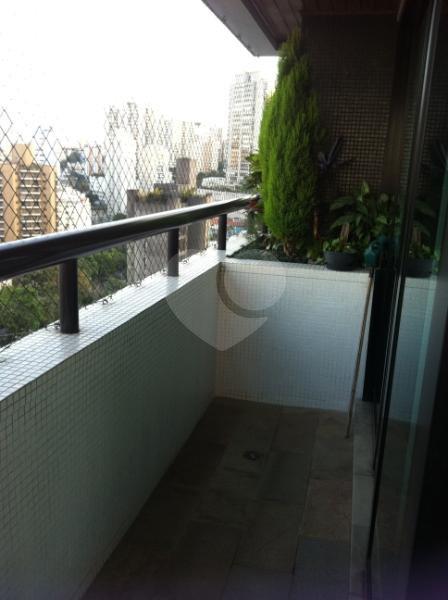 Venda Apartamento São Paulo Aclimação REO157849 4