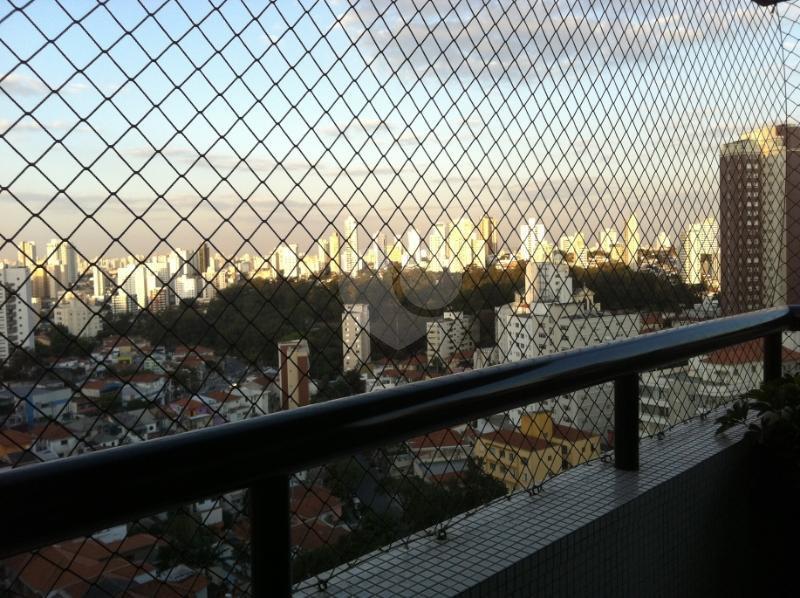 Venda Apartamento São Paulo Aclimação REO157849 6