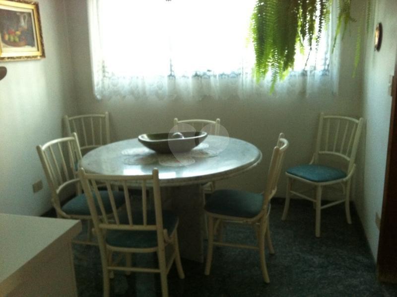 Venda Apartamento São Paulo Aclimação REO157849 7