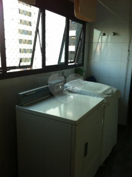 Venda Apartamento São Paulo Aclimação REO157849 24