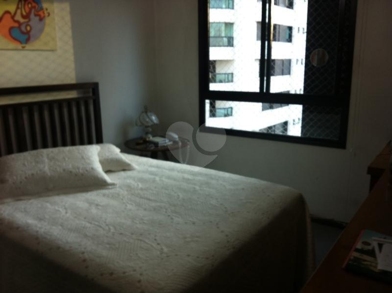 Venda Apartamento São Paulo Aclimação REO157849 8