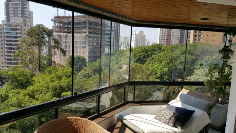 Venda Apartamento São Paulo Vila Suzana REO157977 3