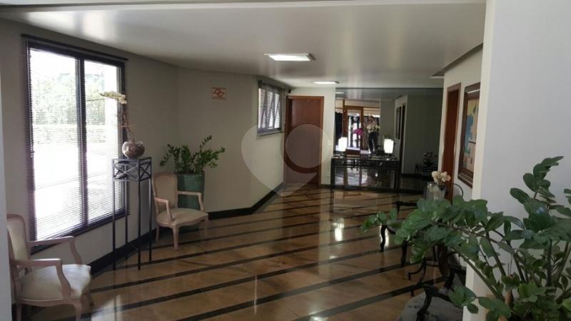 Venda Apartamento São Paulo Vila Suzana REO157977 13