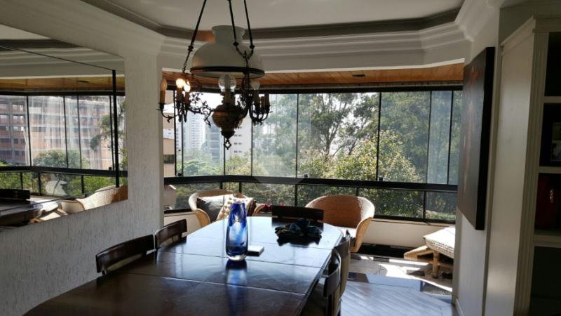 Venda Apartamento São Paulo Vila Suzana REO157977 15