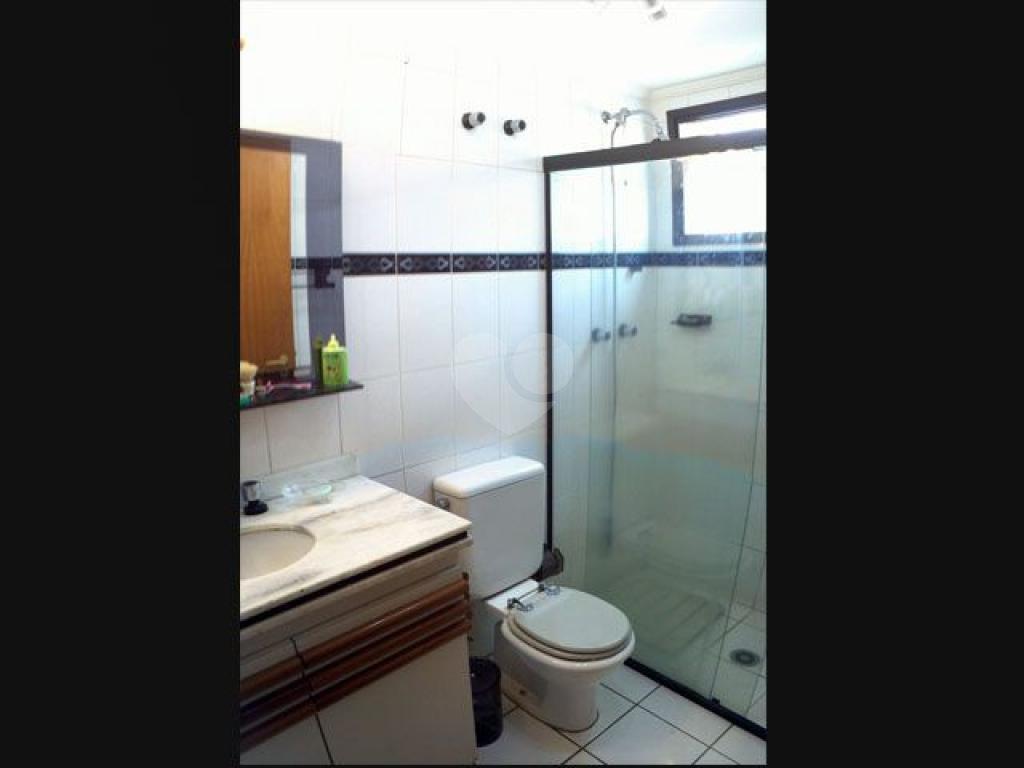 Venda Apartamento São Paulo Pinheiros REO15814 8
