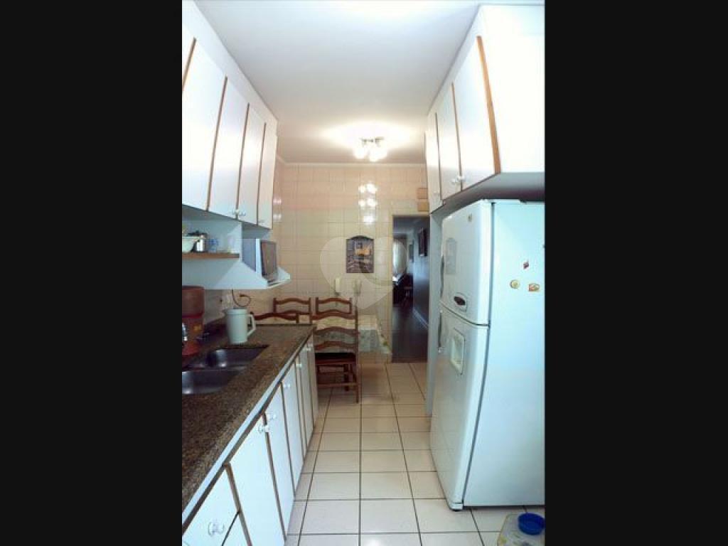 Venda Apartamento São Paulo Pinheiros REO15814 6