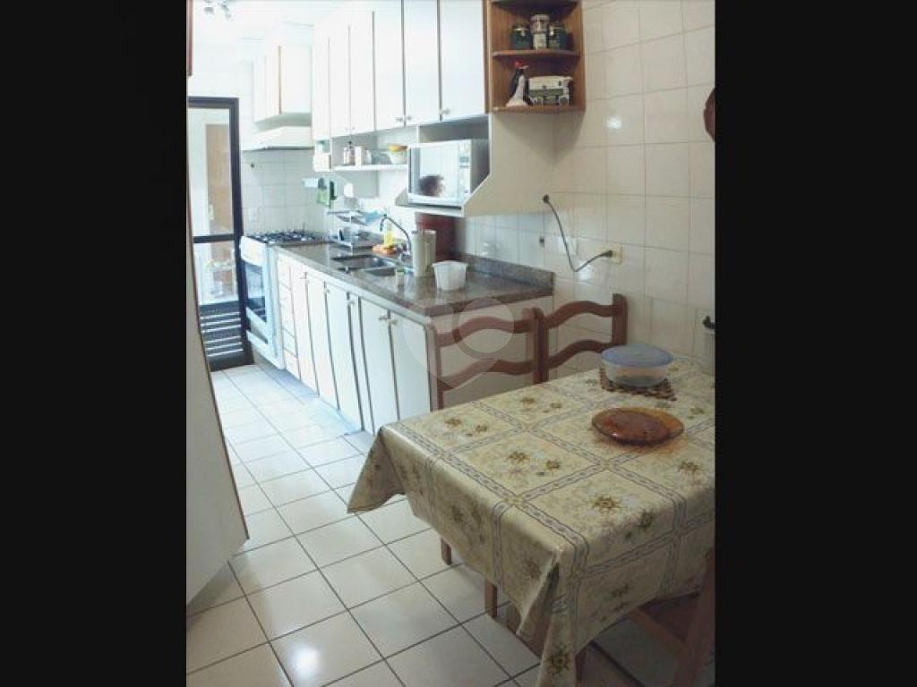 Venda Apartamento São Paulo Pinheiros REO15814 5