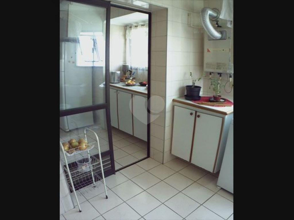 Venda Apartamento São Paulo Pinheiros REO15814 12