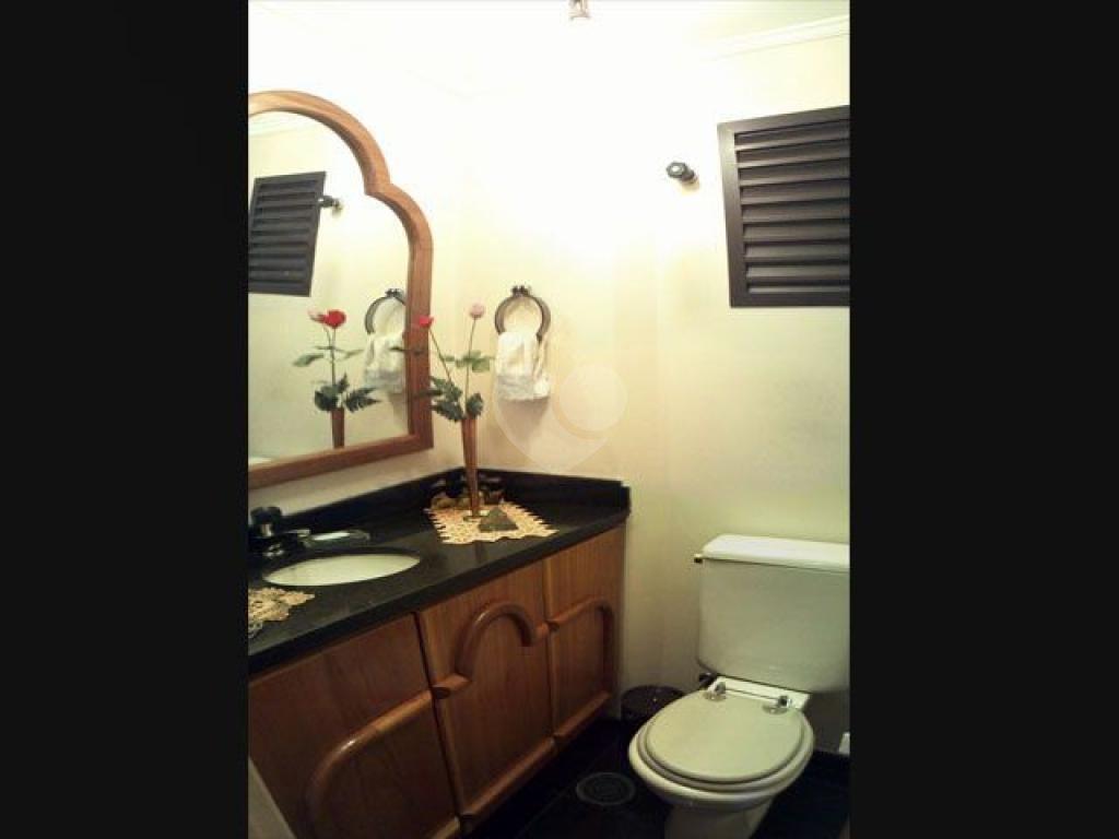 Venda Apartamento São Paulo Pinheiros REO15814 9