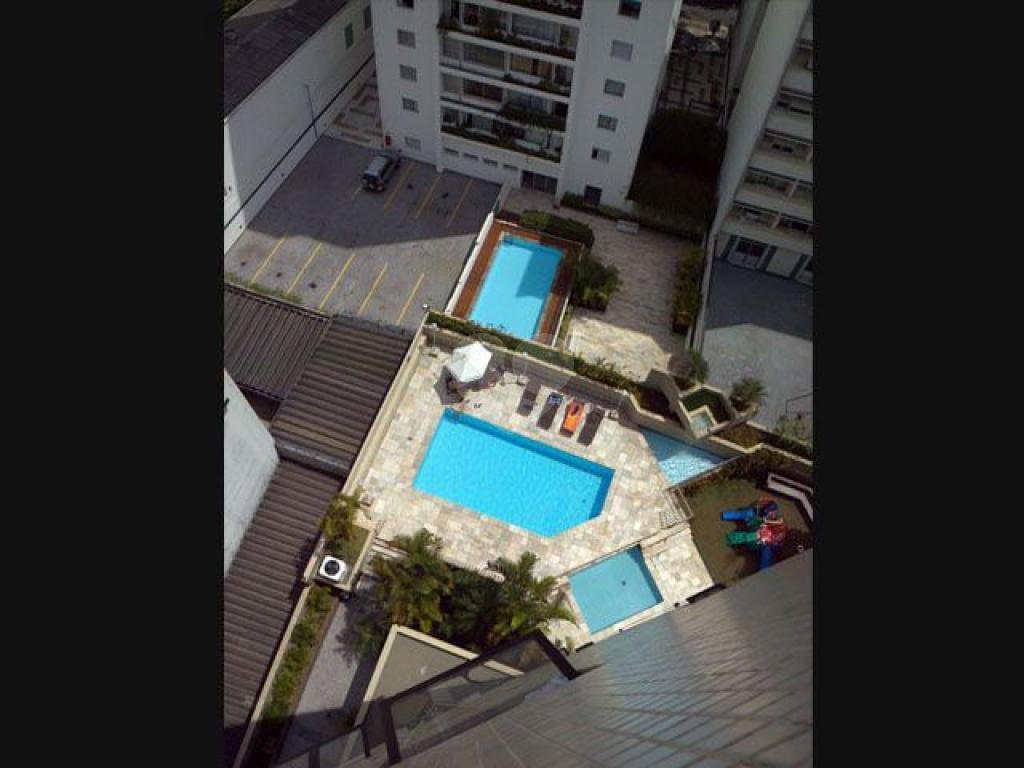 Venda Apartamento São Paulo Pinheiros REO15814 14