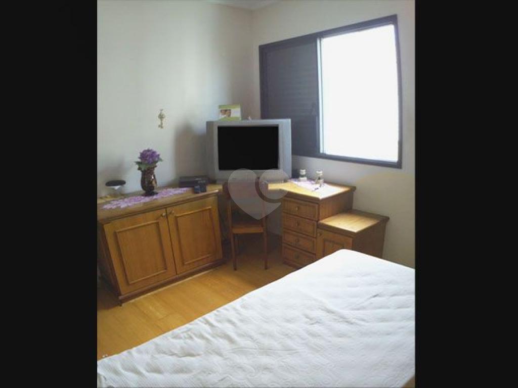 Venda Apartamento São Paulo Pinheiros REO15814 7