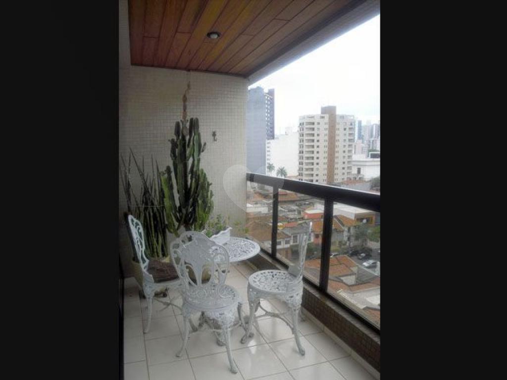 Venda Apartamento São Paulo Pinheiros REO15814 11