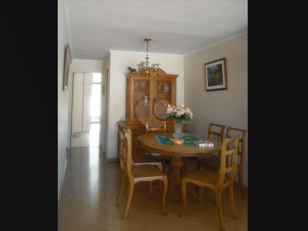 Venda Apartamento São Paulo Pinheiros REO15814 2