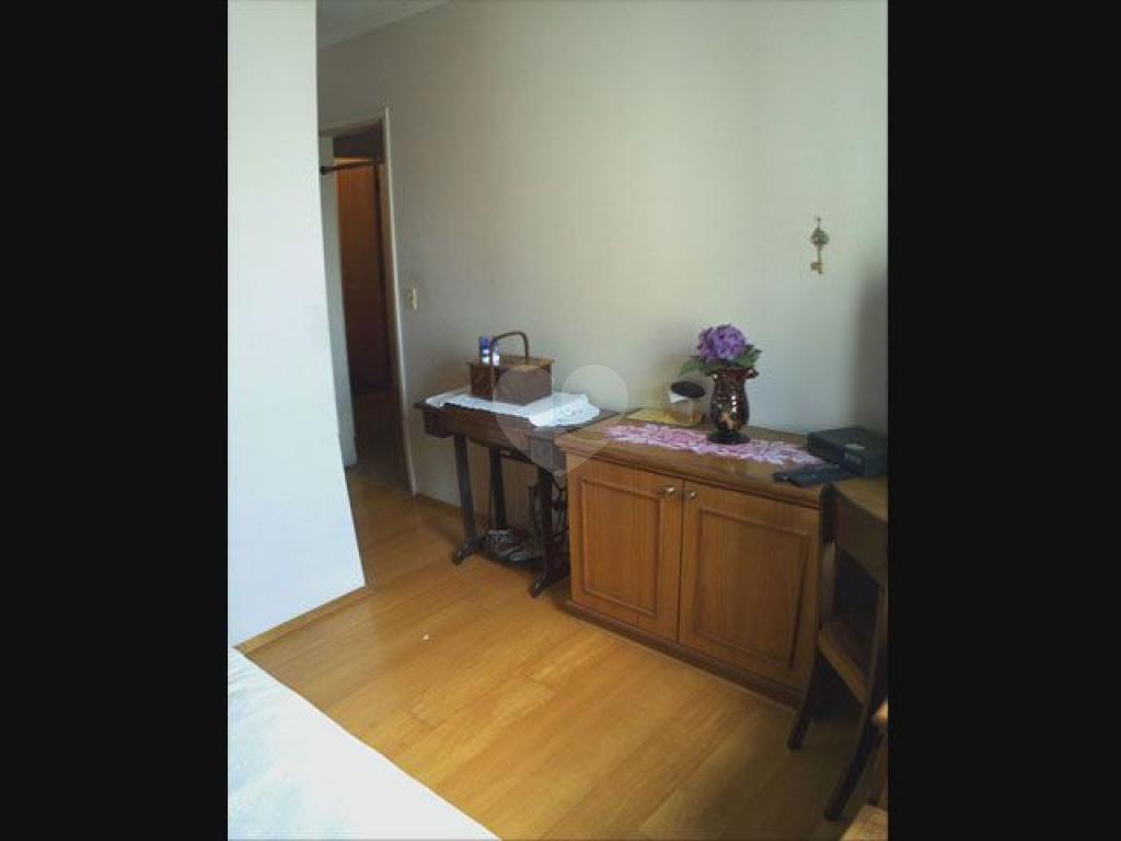 Venda Apartamento São Paulo Pinheiros REO15814 4